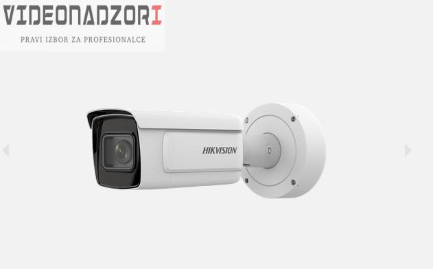 4MP DeepinView ANPR Moto Varifocal Bullet Camera kamera iDS-2CD7A46G0IZHS (2.8-12mm) od  za 9.993,75kn