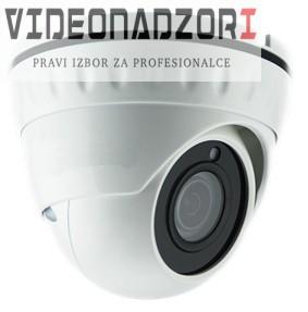 TurboHD Dome 4u1 SONY CMOS 5MPx Starvis kamera (IP66, IR 20m, 5Mpx, 3.6mm) od 746,25kn