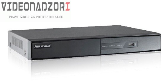 HIKVision 4 KANALNI VIDEO SNIMAC DS-7204HWI-SH/A od  za samo 1.348,75kn