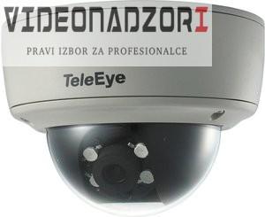 TeleEye MX921-HD prodavac VideoNadzori Hrvatska  za samo 4.987,50kn
