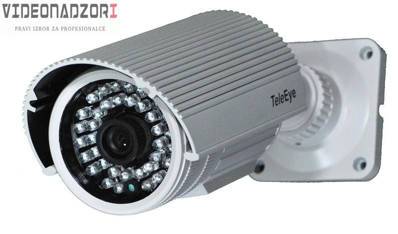 TeleEye MX851-HD za samo 3.987,50kn