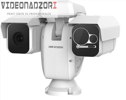 IP Kamera HIKVision Thermal + Optical Bi-spectrum Networrk Positioning System (500m IR, Smart Function) prodavac VideoNadzori Hrvatska  za 112.372,50kn