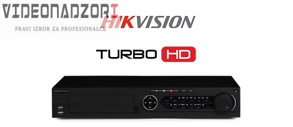 TURBO HD HIKVISION VIDEO SNIMAČ DS-7316HGHI-SH od