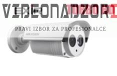 KAMERA HIKVISION DS-2CE16D5T-IT3 3.6mm prodavac VideoNadzori Hrvatska  za 1.373,75kn