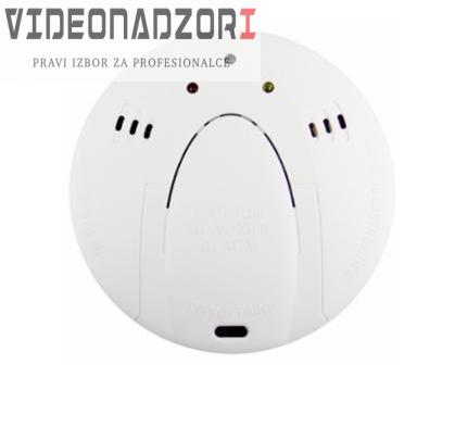 CO-WE DETEKTOR CO Bežični detektor ugljičnog monoksida prodavac VideoNadzori Hrvatska  za 1.073,75kn