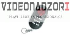 BEŽIČNI UPRAVLJAČ MCT-237 prodavac VideoNadzori Hrvatska  za 561,25kn