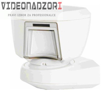 Vanjski detektor TOWER Octa-PIR™ tehnologija 8 PIR senzora prodavac VideoNadzori Hrvatska  za 1.123,75kn
