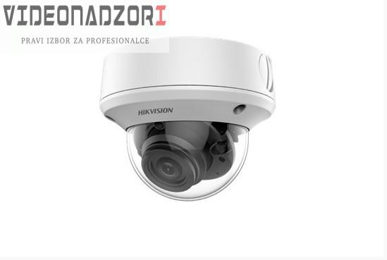 HikVision motozoom kamera 2Mpx DS-2CE5AD0T-VPIT3ZF Motorizirani (2.7-13.5mm) HDTVI Tehnologija, Dan/noć, 3D DNR, smart IR do 70 metara prodavac VideoNadzori Hrvatska  za 993,75kn