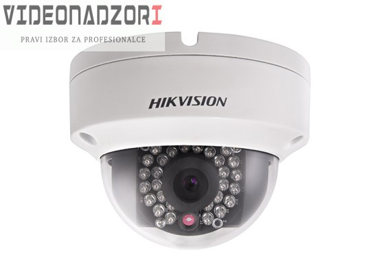 IP KAMERA HIKVISION DS-2CD2112-I 1.3MP 4mm - HD od