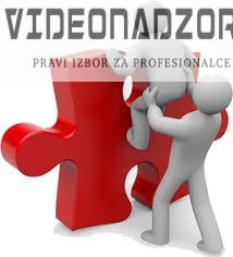 Podrska konfiguracije prodavac VideoNadzori Hrvatska  za samo 250,00kn