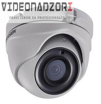 TurboHD kamera Exir Dome (5Mpx, 2.8mm - 103*, WDR, OSD, Coax(HIKVISION-C)) od  za 741,25kn