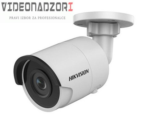 4K IP kamera HikVision DS-2CD2085FWD-I (2.8mm ili 4mm, H.265, H.265+, 30m, IP67) prodavac VideoNadzori Hrvatska  za 3.135,00kn