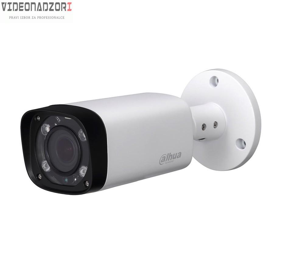Dahua IP kamera bullet IPC-HFW2220R-ZSIRE6 2Mpx prodavac VideoNadzori Hrvatska  za 2.498,75kn