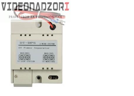Razdjelnik napajanja za V-TEKDT sustave. od  za 186,25kn