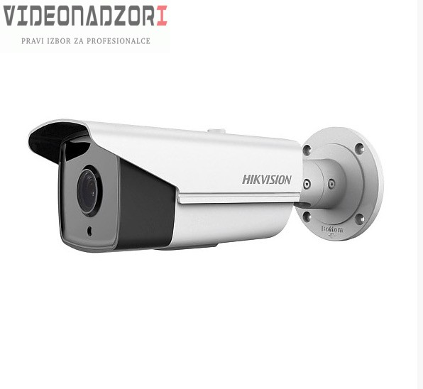 TURBO HD Kamera Hikvision Exir (Bullet, Full HD, 3.6mm, 0.01 lx, IR do 80m) TVI/AHD/CVI/CVBS izlaz za samo 1.055,00 kn