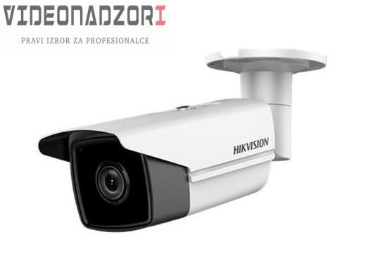 4K kamera HikVision DS-2CD2T85FWD-I5/I8  - H.265, H.265+, H.264+, H.264 od  za samo 3.748,75kn