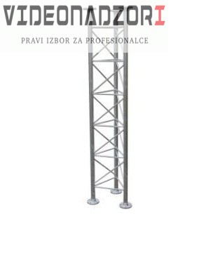 Stupni nosac Lattice towers 2m tube 42 mm za samo 2.373,75 kn