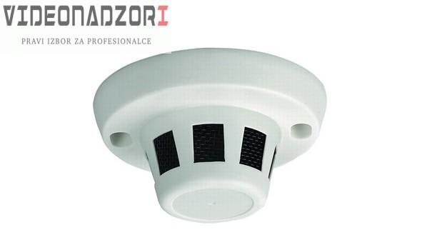 Skrivena kamera u senzor dima 4u1 HD kamera AHD/CVI/TVI/CVBS od  za samo 536,25kn