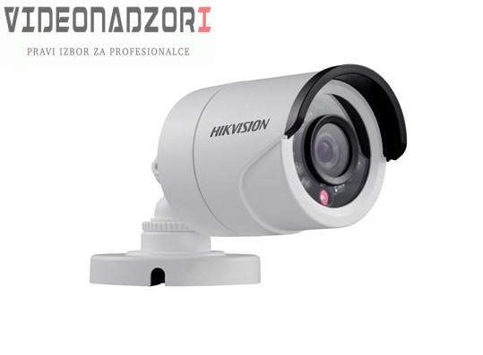 TURBO HD Kamera Bullet (92°, 960p, 2.8mm, 0.01lx, SMART IR 20m) prodavac VideoNadzori Hrvatska  za 423,75kn