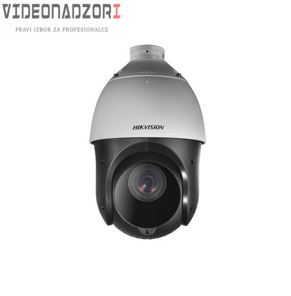 TURBO HD KAMERA Speed FullHD 1080p 2Mpx DS-2AE4223TID (IC 100m, UP THE COAX, Leća: 4-24mm, 23x zoom ) prodavac VideoNadzori Hrvatska  za 6.612,50 kn