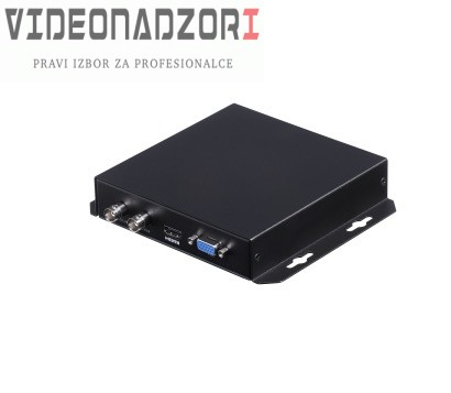 Dahua Konverter TP2105 Self-adaptive output HDCVI, HDMI, VGA, CVBS signal od  za 1.247,50kn