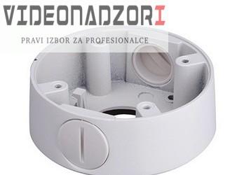 Spojna kutija + Nosač kamere Dahua Junction box PFA13A prodavac VideoNadzori Hrvatska  za samo 73,75kn