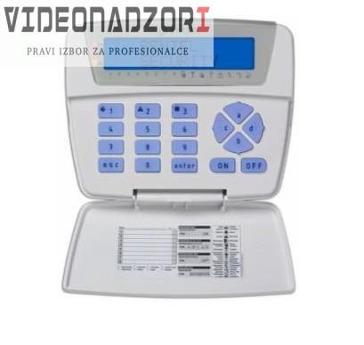 BKB-LCD TIPKOVNICA LCD prodavac VideoNadzori Hrvatska  za 686,25kn
