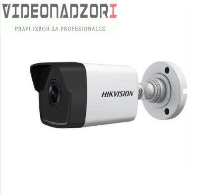 POE IP kamera HikVision Bullet (2.8mm/4mm, 2Mpx, IR do 20m) prodavac VideoNadzori Hrvatska  za 936,25kn
