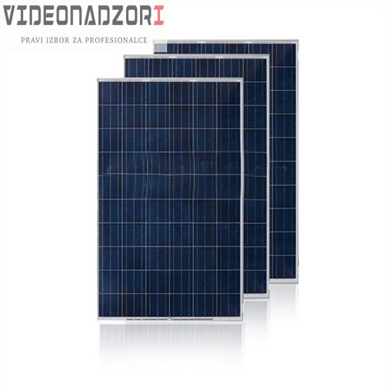 Solarni modul 275W, poly,1640x992x40 prodavac VideoNadzori Hrvatska  za 1.375,00kn