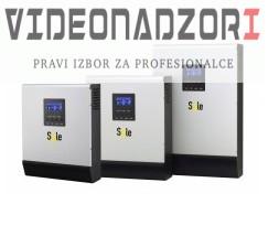 SOLE UNI MPPT VM3000+,3kWA-24V, MPPT 60A, 60A punjač prodavac VideoNadzori Hrvatska  za 4.997,50kn