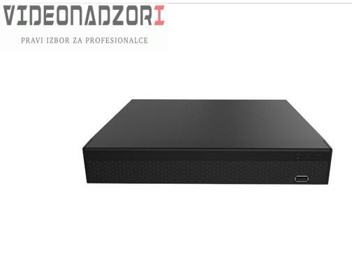 XVR Petabrid 4 ili 16IP kanalni video snimac 8Mpx (P2P, 5u1 do 6Tb HDD) prodavac VideoNadzori Hrvatska  za samo 1.998,75kn
