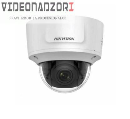 HikVision motozoom kamera 5Mpx H.265, H.265+, H.264+, H.264, 30m IR , PoE, IP67, IK10 ANTIVANDAL, prepoznavanje lica od  za samo 3.106,25kn