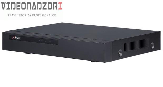 P2P mrežni video snimač za 8 IP kamera sa 4 PoE porta NVR-4108H-P od 2.498,75kn