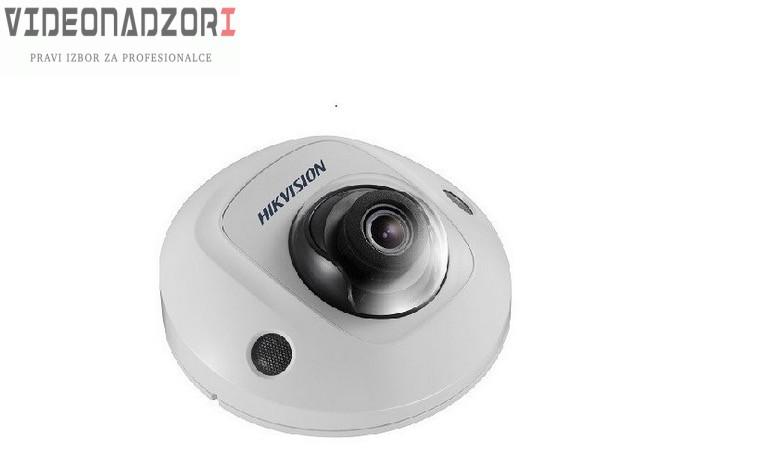 Sirokokutna kamera 4Mpx, 2.8mm s ugradenim zvucnikom i wifi opcijom. Nova Serija G0, Opcija micSD kartica od 2.142,50kn