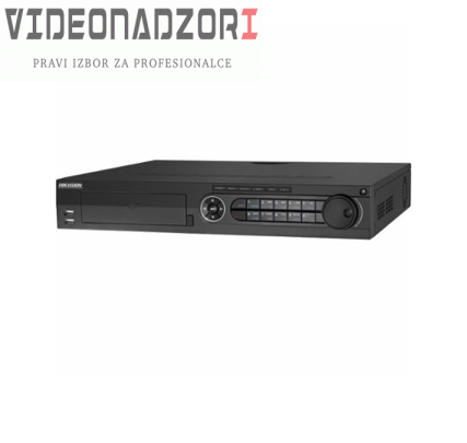 16 Kanalni IP/TURBO HD 4.0 DVR Hikvision DIGITALNI VIDEO DS-7316HQHI-K4 od  za 7.368,75 kn
