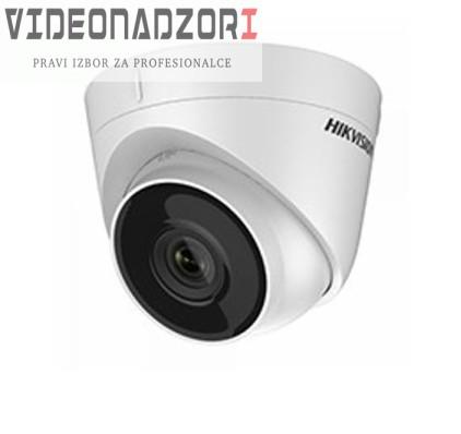 IP kamera HikVision Dome EXIR (2.8mm/4mm, 4Mpx, 30m IR) prodavac VideoNadzori Hrvatska  za samo 1.336,25kn