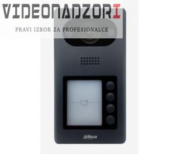 Dahua vanjski IP video interfonski panel za četiri korisnika od  za samo 4.872,50kn