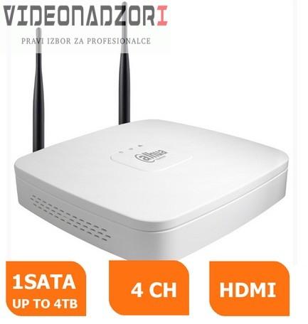 Dahua mrezni bezicni video snimac NVR NVR-4104W od  za 1.998,75kn