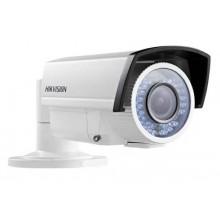 Analogna varifokalna kamera HikVision bullet DS-2CE15C2P-VFIR3 (2.8-12mm, F1.4, 720TVL)