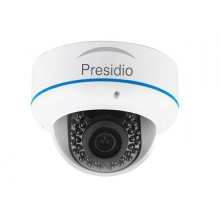 Presidio Dome 212 HD240 - 1080p