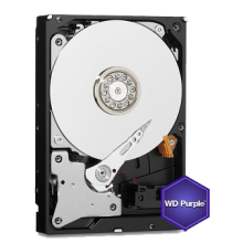3T Hard Disc Western Digital Purple za video nadzor