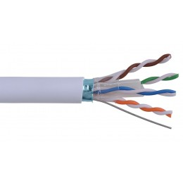 UTP-FTP kabel CAT6 za video nadzor AWG 23