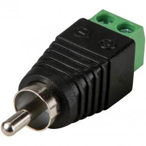 12v na RCA konektor CON25