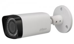 Dahua HD-CVI HAC-HFW2220R-Z 2.8-12mm motorized lens