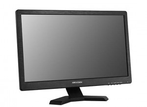 HikVision LED Monitor DS-D5019QE-B - 19""