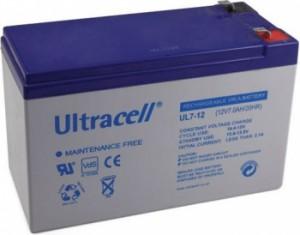 Olovni hermeticki akumulator UL7-12