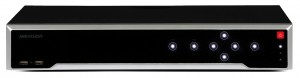 4K IP NVR: Hikvision VIDEO SNIMAČ DS-7608NI8P (8ch, 80Mbps, 2xSATA, VGA, HDMI)