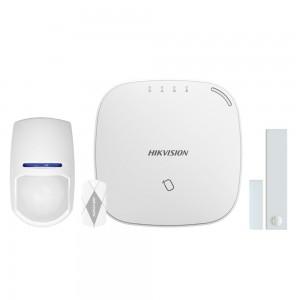 HIKVISION BEŽIČNI ALARMNI KOMPLET DS-PWA32-NST (WIFI + LAN + TAG + 4G)