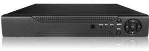 MD-6304 HVR - 4 kanalni hibridni digitalni snimač