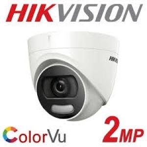 ColorVo HikVision KAMERA DS-2CE72DFT-F (2Mpx, 3.6mm, IR30m)